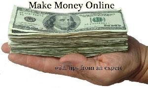 18 Ways to Earn Money Online part 1