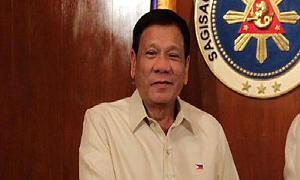 Duterte is Like Hitler