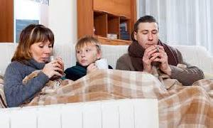 How to Protect Children & Yourself in Cold Weather