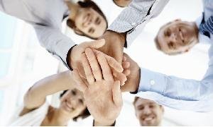 3 Steps to Successfully Build a Team in any Program