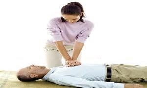 First Aid- CPR(Cardio-Pulmonary Resuccitation)