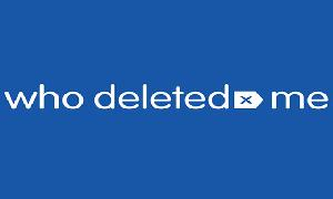 Find out Who Deleted you on Facebook
