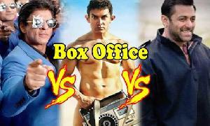 Shahrukh Khan is no more the big star