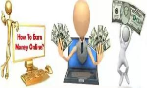Earn MONEY Online by simply using an Android App