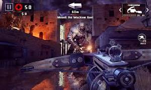 Dead trigger 2 in only 15 mb on demand and mod APK April 26, 2017