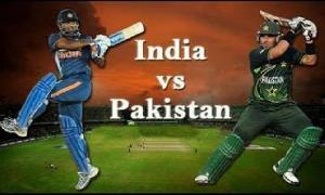 Pakistan vs India WorldCup 2015