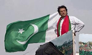 Is right for Imran Khan to get mary.