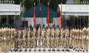 Pak army is best in the world