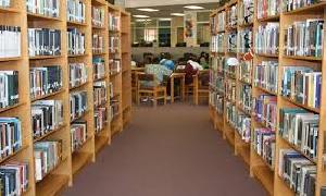 Libraries and their importance