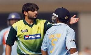 Pakistan vs India a Big ONE