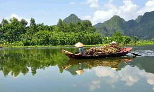 Vinh Long made effort to become an attractive destination for tourists