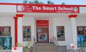 Another School in Haveli Lakha