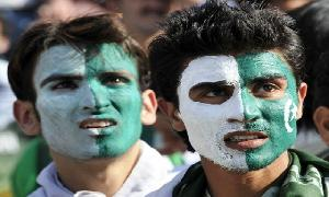 Pakistan Out Of CWC 2015