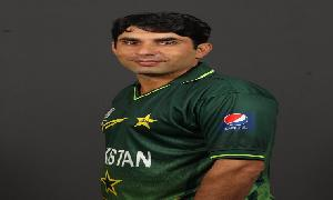 Misbah Wall for Pakistan cricket team?