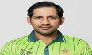 Sarfraz next pakistan cricket team captain?