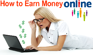 How To Earn Money Online $50 Per Day