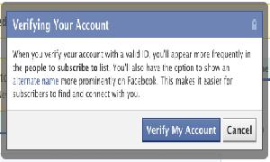 Facebook Id Verifeid Karen .. Jo id Zingadi Bahr Block Na ho Setup By Setup