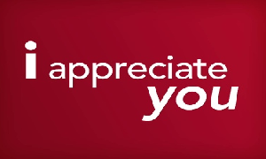 I Appreciate You - Team Chill Key!
