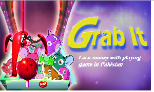 Earn Money with Playing cool game in Pakistan
