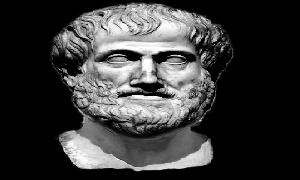 Aristotle's Work